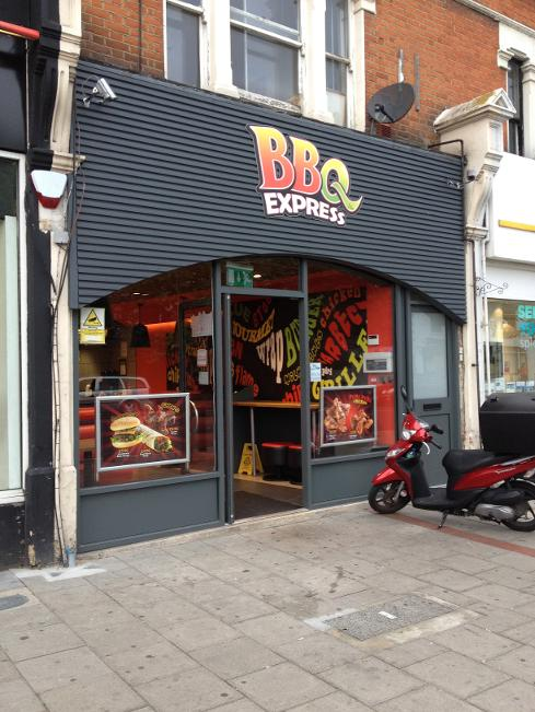 BBQ Express in Wanstead