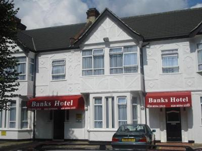 Banks Hotel Ilford
