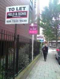 Estate agents in Wanstead
