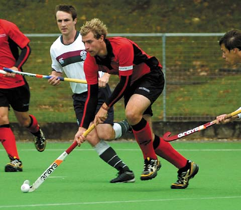 Hockey Clubs in Wanstead