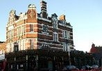 King William IV Pub in Leytonstone