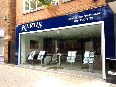 Kurtis in Wanstead
