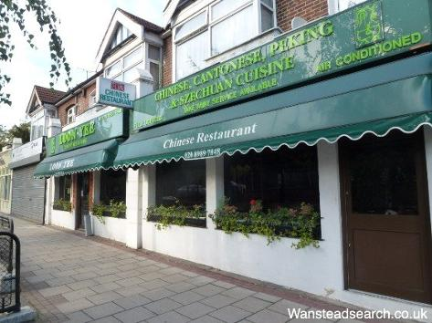 Loon Yee Chinese Restaurant in Wanstead