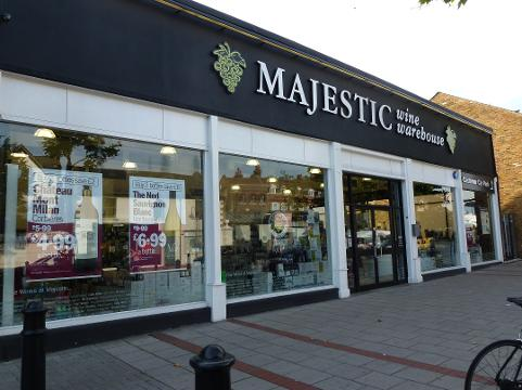 Majestic in Wanstead
