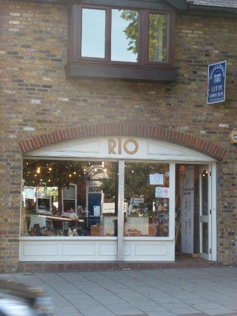 Rio in Wanstead