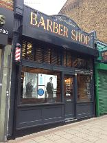 Wanstead Barber Shop