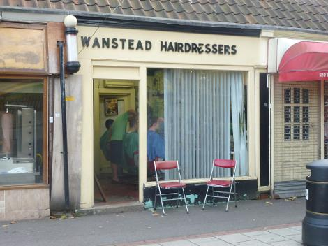 Wanstead Hairdressers