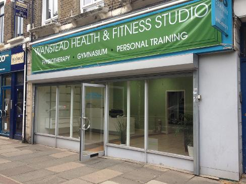 Wanstead Health and Fitness
