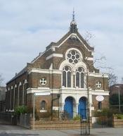 Wanstead Churches