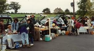 Car Boot Sales Near Rugby