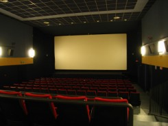 Cinema in the Wanstead area