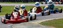 Karting near Wanstead