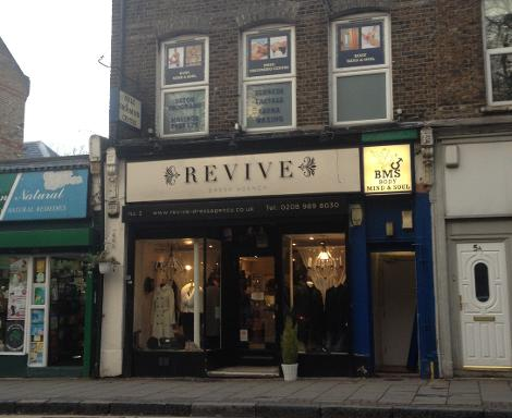 Revive in Wanstead